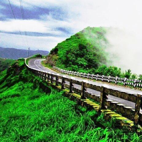 Meghalaya Short Trip Tour