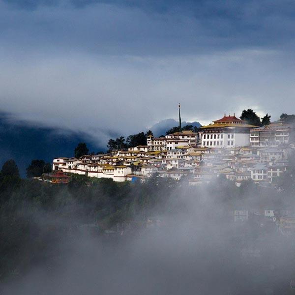 Delightful Arunachal Tour