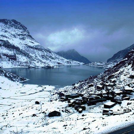 Darjeeling Sikkim Complete Tour Package