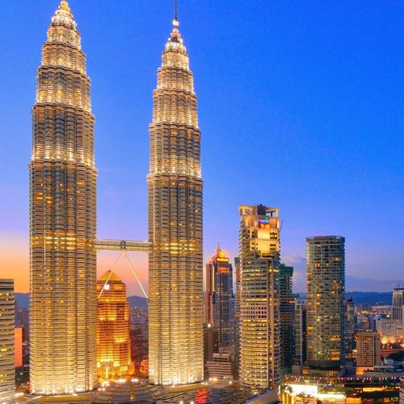 Malaysia Pocket Friendly Package