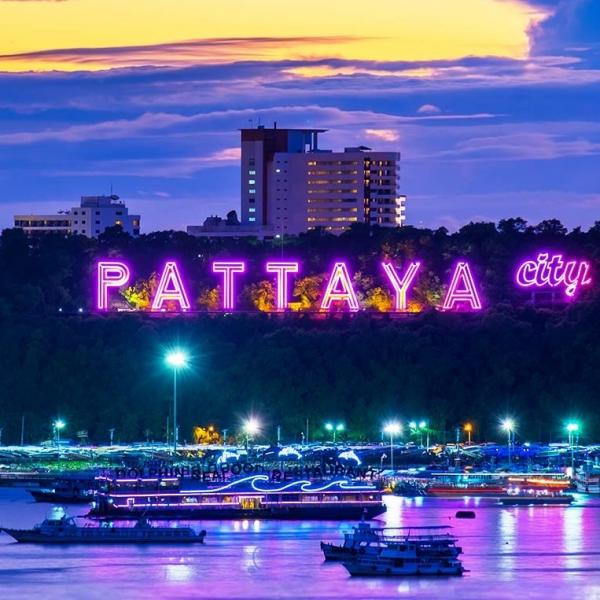 Pattaya & Bangkok Tour Package