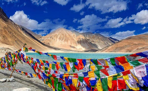 Ladakh Fixed Departure Package