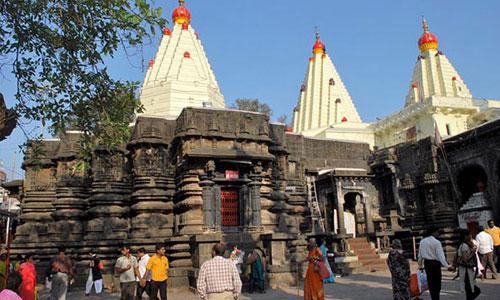 Samarth sathapit  11 Maruti Darshan with Sajjanghad Tour