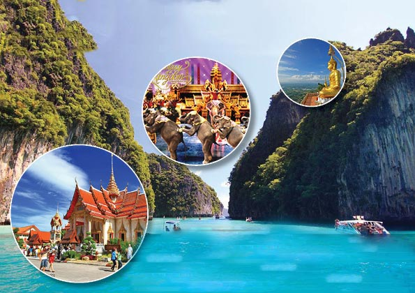 Phuket-Krabi