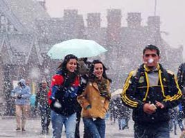 Shimla Manali Honeymoon Package