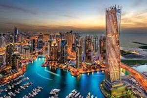 Majestic Dubai Tour.