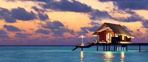 Magical Maldives Tour.