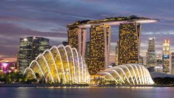 Singapore Tour Packages.