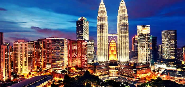 Kuala Lumpur Genting Highlands Tour