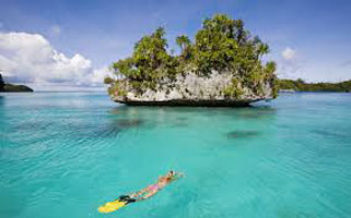 Andman Island holidays