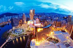 The Best of Hong Kong Macau & Shenzhen Tour
