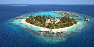 Luxury in Maldives Tour