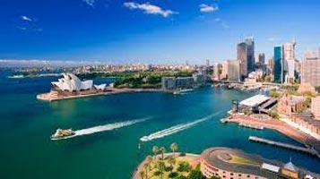 Australia 6N / 7D Tour