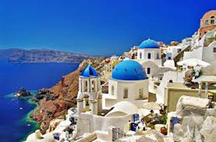 Greece 8N / 9D Tour