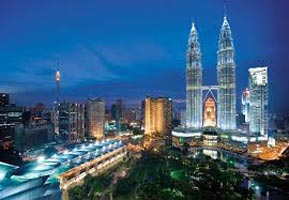 Malaysia 3N / 4D Tour