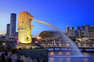 Singapore 3N / 4D Tour