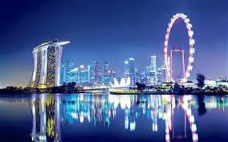Singapore 4N / 5D Tour