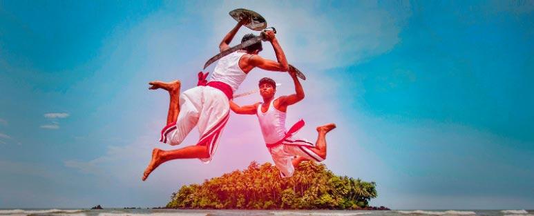 Graceful Kerala Tour
