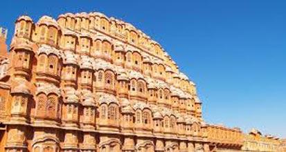 Tour of Rajasthan