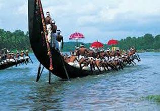 Experience Kerala Tour