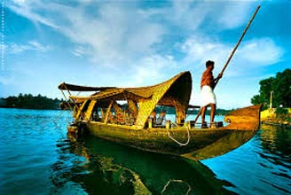 Mystical Backwaters of Kerala Tour
