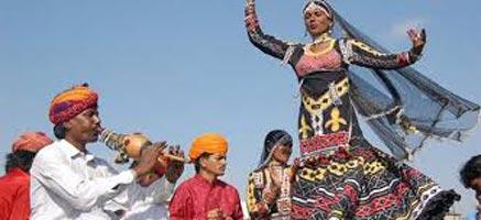 Rajasthan Enjoyable Trip