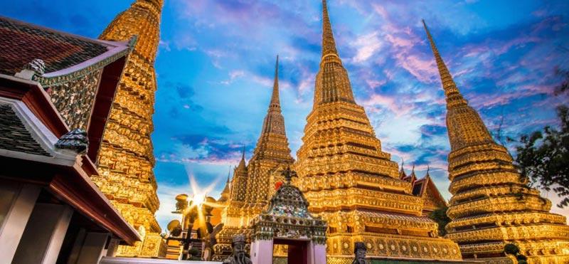 Short Thailand Tour
