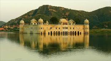 Jaipur Lake Tour