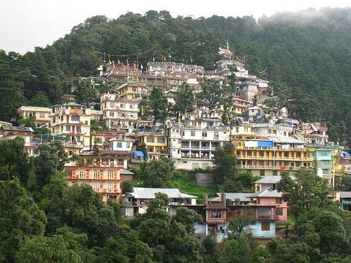 3 Days Delhi–McleodGang-Dharamsala–Delhi Tour