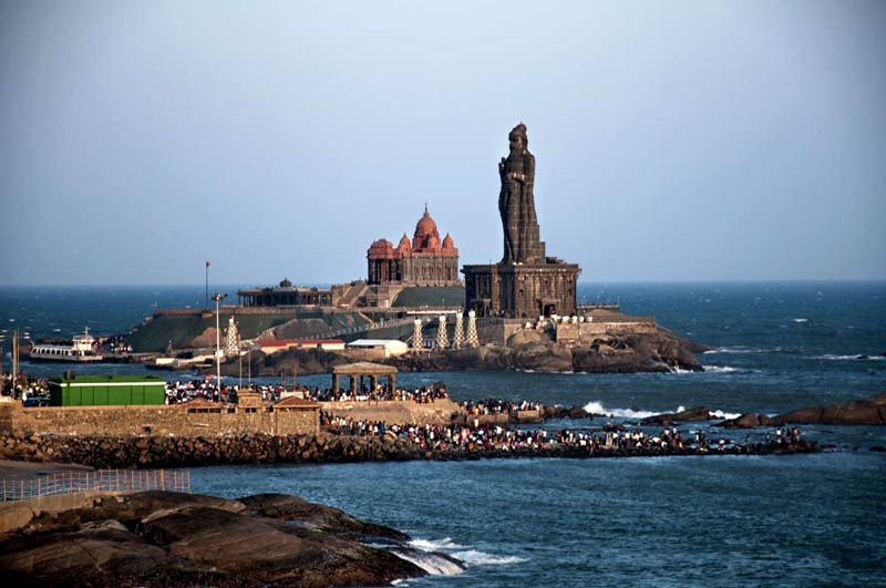 Tour Packages From Madurai