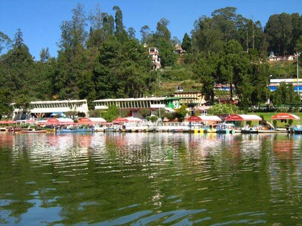 Mysore-Ooty-Coonoor Tour