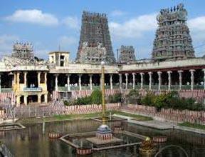 Mysore - Ooty - Coonoor - Kodai - Madurai - Rameshwaram - Kanayakumari Tour