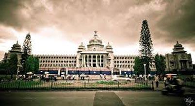 Bangalore Sight Seeing Tour
