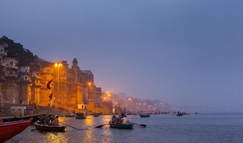 Spiritual Varanasi (4 Nights /5 Days) Tour