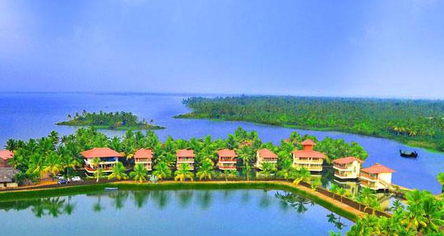 Kerala 3 Nights (Munnar - Kumarakom) Tour