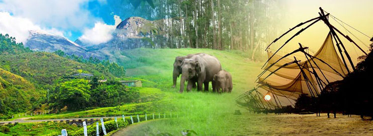 Kerala 5 Nights ( Guruvayoor) Package