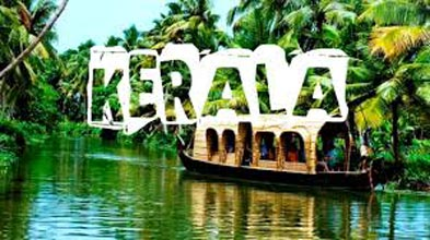 Kerala (6 Nights) Package