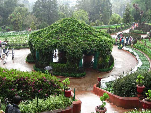 Best Of Karnataka (Mysore-Ooty-Coorg) Tour