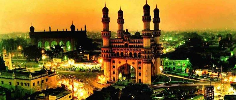Park City Hyderabad Tour