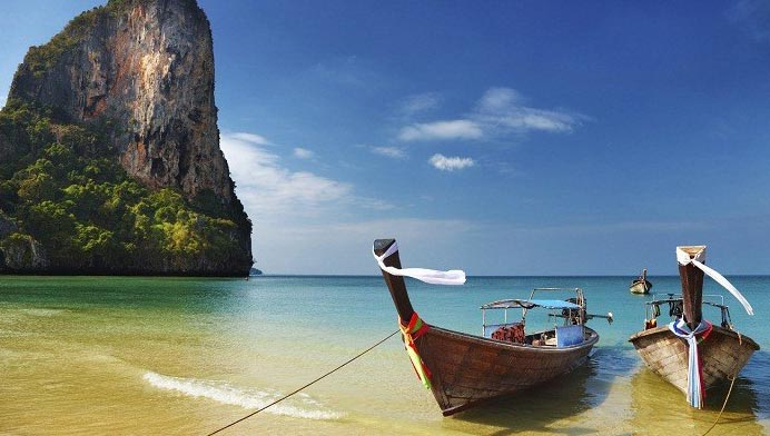 Amazing Andaman (Port Blair - Havelock) Tour