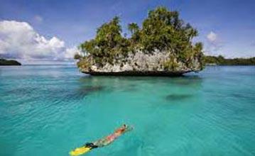 Amazing Andaman (Port Blair - Havelock - Neil) Tour
