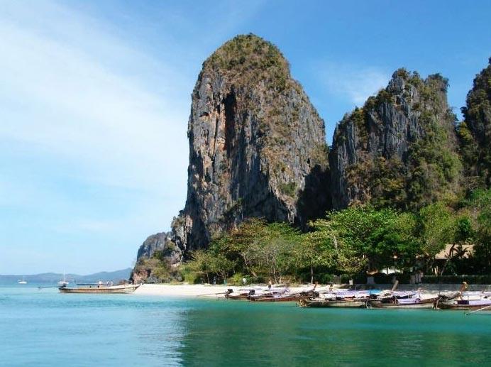 Amazing Andaman 6 nights (Port Blair - Havelock) Tour