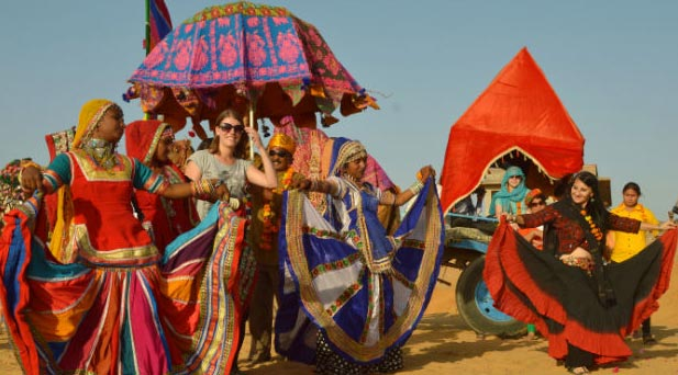 Memorable Rajasthan Tour