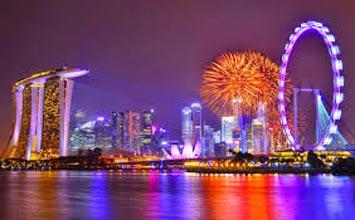 Singapore Malaysia Holiday Tour