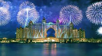 Arabian Nights (Dubai) Package