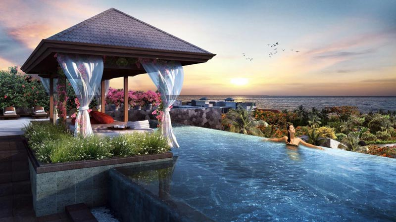 Romantic Bali Tour Package