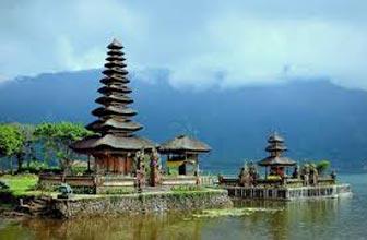 Gate Way of Bali Tour
