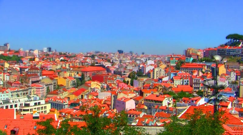 Enchanting Lisbona Tour
