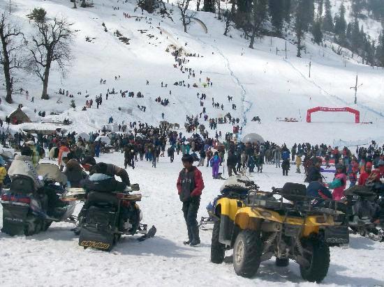 Trekking Tour in Himachal 7D 6N