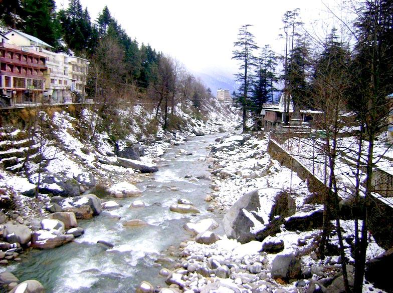 Himachal Kingdom Eco Pacakge ( Shimla - Kulu - Manali - Chandigarh)